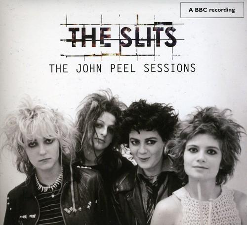 Slits - The John Peel BBC Sessions