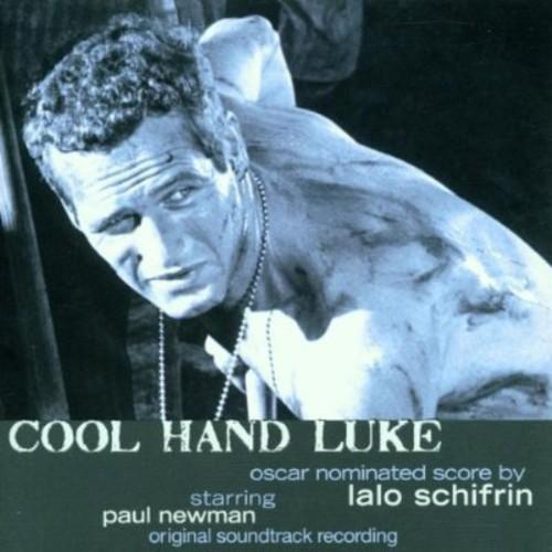 Cool Hand Luke (Original Soundtrack Recording)