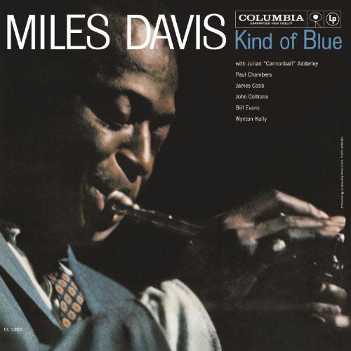 Miles Davis - Kind Of Blue [Mono Vinyl]