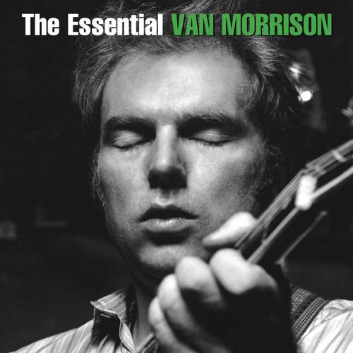Van Morrison-The Essential Van Morrison