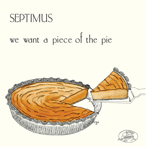 We Want a Piece of the Pie