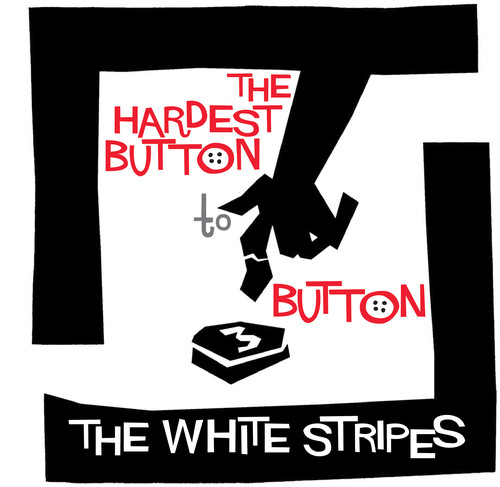 Hardest Button to Button /  St. Ides of March