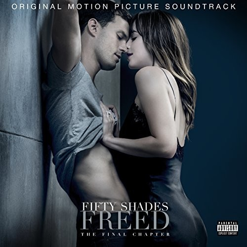 Fifty Shades Of Grey - Fifty Shades Freed [Soundtrack 2LP]