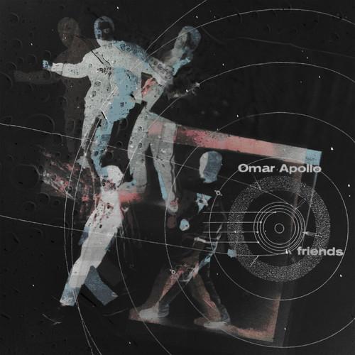 Omar Apollo - Friends