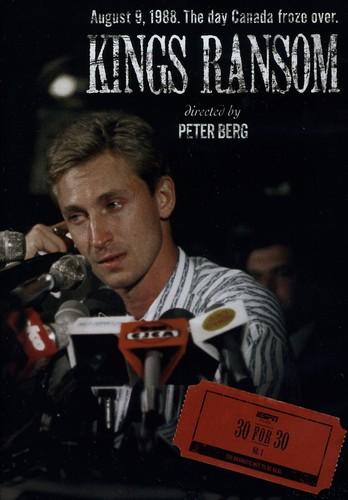 Espn Films 30 for 30: King's Ransom