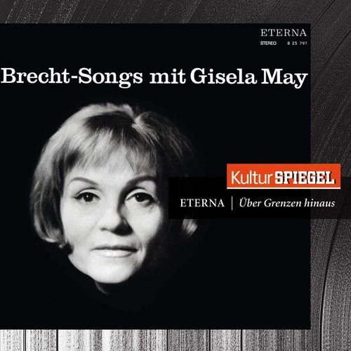 Spiegel-Ed.17 May: Brecht-Songs
