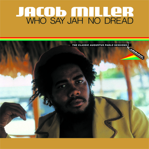 Who Say Jah No Dread