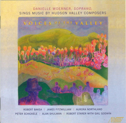 Voices of the Valley