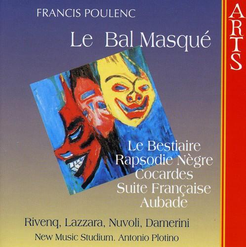 La Bal Masque