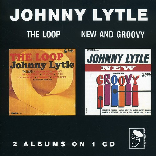 Loop New & Groovy [Import]