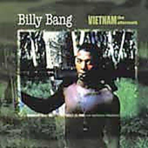 Billy Bang - Vietnam: The Aftermath