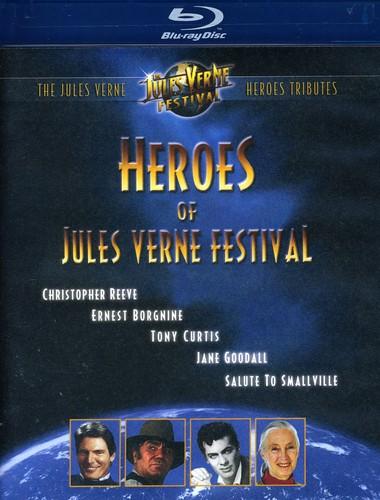 Heroes of Jules Verne Festival
