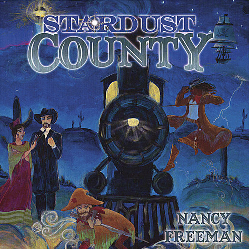 Stardust County