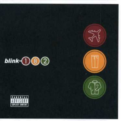 blink-182 - Take Off Your Pants & Jacket