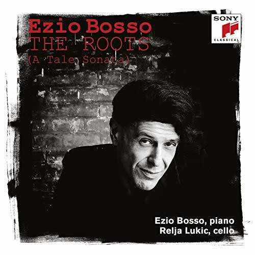 Ezio Bosso - Roots: A Tale Sonata