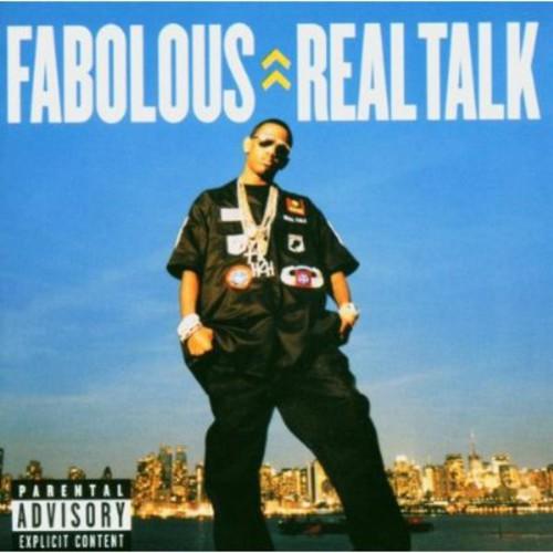 Real Talk [Explicit Content]