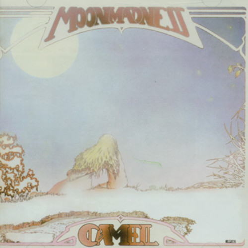 Camel - Moonmadness [Import]