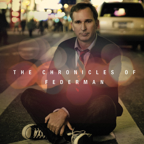 The Chronicles of Federman