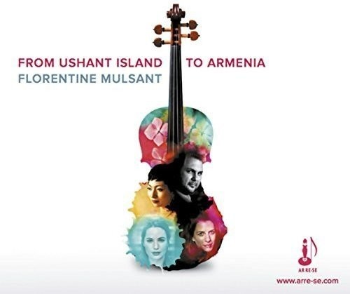 From Ushant Island to Armenia