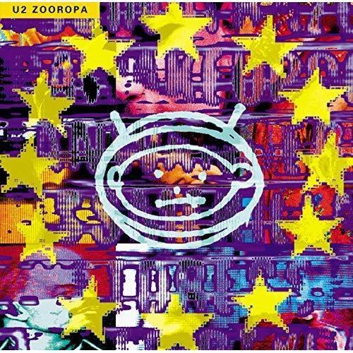 U2 - Zooropa [2LP]