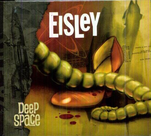 Eisley - Deep Space