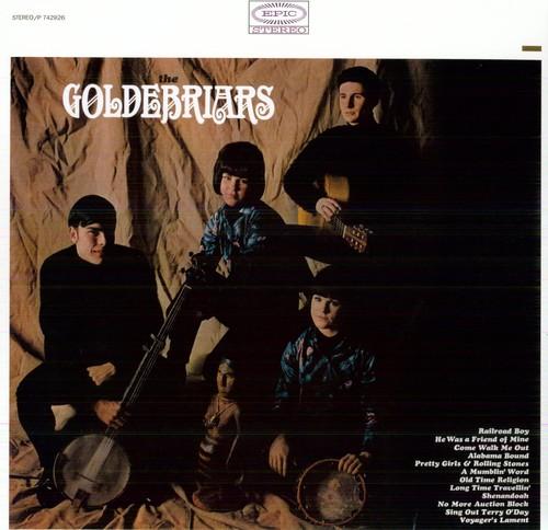 The Goldebriars