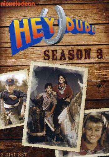 Hey Dude: Season Three