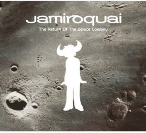 Jamiroquai - Return Of The Space Cowboy: Deluxe Edition [Import]