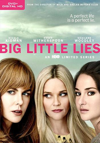 Big Little Lies [TV Series] - Big Little Lies: The Complete First Season