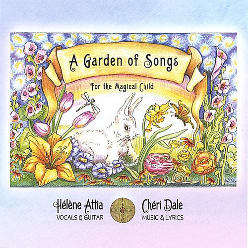 Cheri Dale - A Garden Of Songs