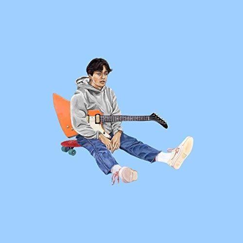 boy pablo - Soy Pablo EP [Light Blue Vinyl]