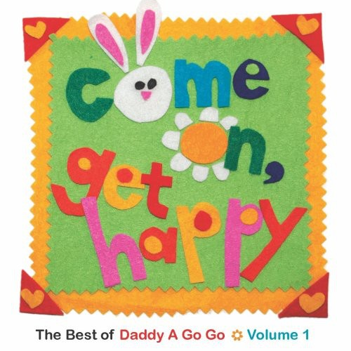 Come on Get Happy: Best of 1