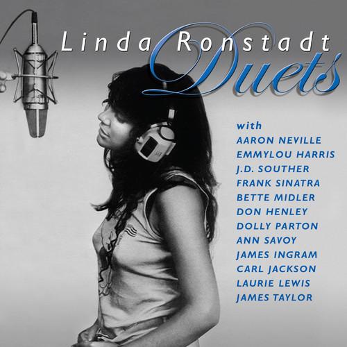 Linda Ronstadt-Duets