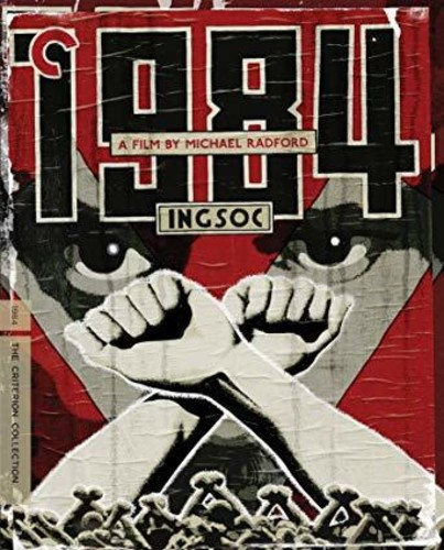 Criterion Collection - 1984 (Criterion Collection)