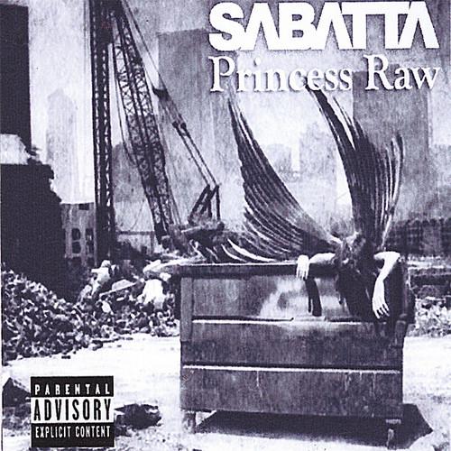 Princess Raw