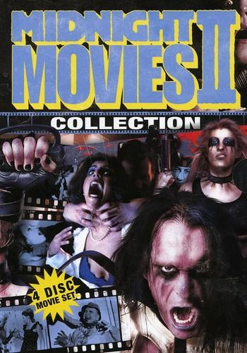 Midnight Movie Collection: Volume 2