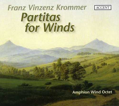 Partitas for Wind