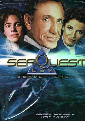 Seaquest DSV: Season One