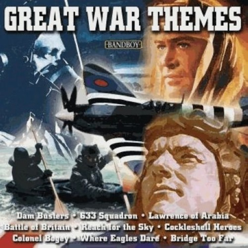 Great War Themes /  Various [Import]