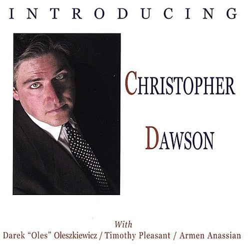 Introducing Christopher Dawson