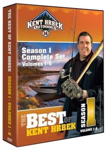 Best of Kent Hrbek Outdoors: Season 1