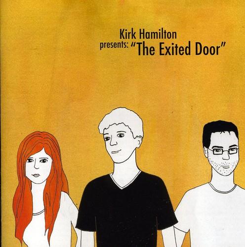 Exited Door