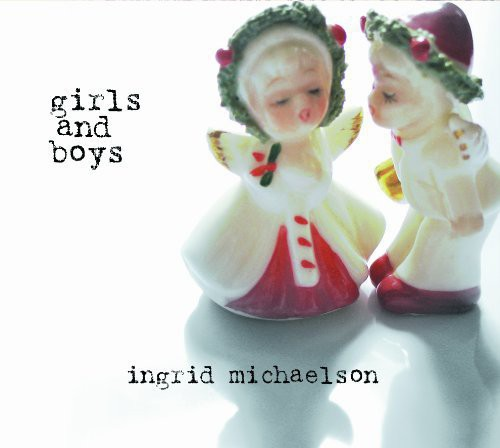 Ingrid Michaelson - Girls And Boys [Limited Edition Color LP]