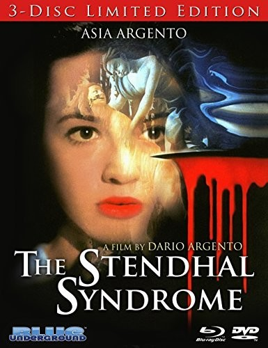 The Stendhal Syndrome (3-Disc Limited Edition)
