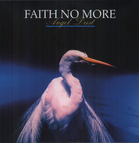 Faith No More - Angel Dust [Import]