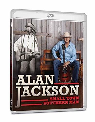 Alan Jackson - Small Town Southern Man [DVD]
