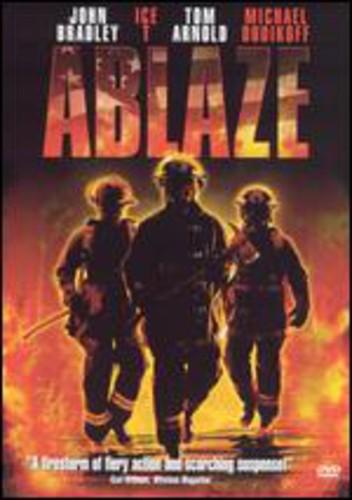 Ablaze - Ablaze