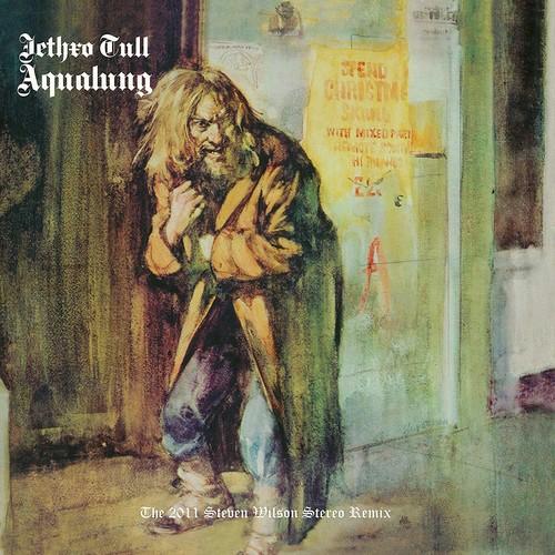 Jethro Tull - Aqualung: Steven Wilson Mix [Deluxe LP]