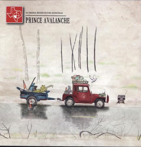 Prince Avalanche [Orignal Soundtrack]