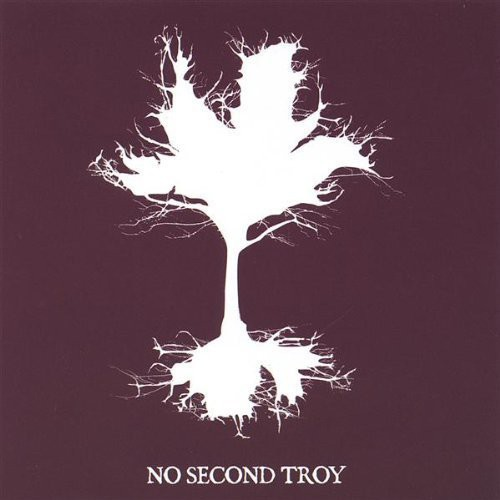 No Second Troy EP